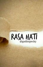 RASA HATI by gadisspecky