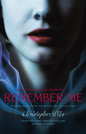 Remember Me by RealChristopherPike