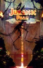 Link Between Both Worlds_Jurassic Park by jaggerjazz