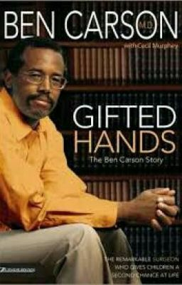Ben carson gifted hands essay
