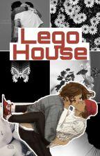 Lego House ☆ L.S. [Mpreg] by byhazz