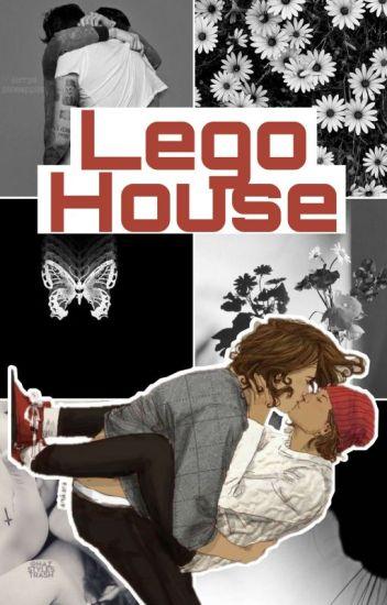 Lego House ☆ L.S. [Mpreg] (Em Correção...)