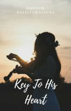 Key To His Heart by KylieforniaUSA