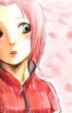 New Path (Sakura Haruno) by Suzuki_kumota