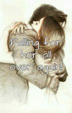 Falling for her all over again! by gopinathgopika