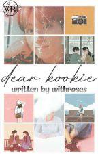 Dear Kookie// JungKook by Alicia_Saraiva_Fics