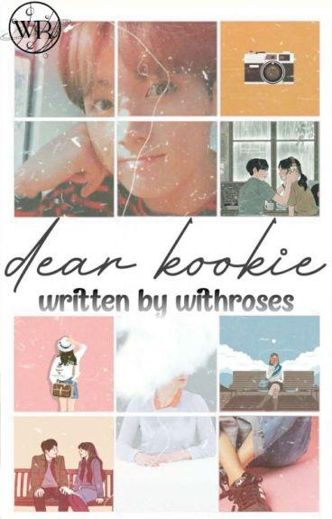 Dear Kookie// JungKook