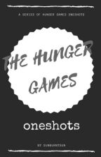 The Hunger Games - Oneshots by thelillestunicorn
