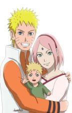 Naruto Next Generation My version by AnimeFreakedaj