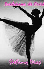 Bailarina de Cristo by FanyS2