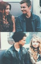Train wreck-A Rucas and Joshaya story by stydia_101x