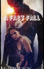 A Fast Fall: Barry Allen/The Flash by _notavalove_