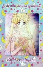 El destino de una princesa [SerenaxSeiya]  by serenitykou