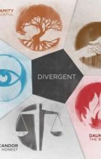 Divergent Fanfiction by Yaya1299