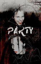 Party - rdg by silencepleasx