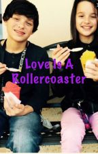 Love Is A Rollercoaster by Anondahigh312