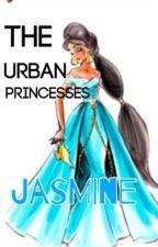 The Urban Princesses Jasmine by RavenclawMaven1198