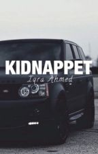 Kidnappet by Iqrahmed01