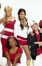 High School Musical RP by Blake_FG-