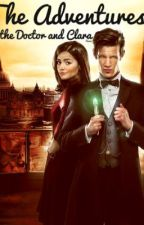 The Adventures of the Doctor and Clara by OfficialWhoFics