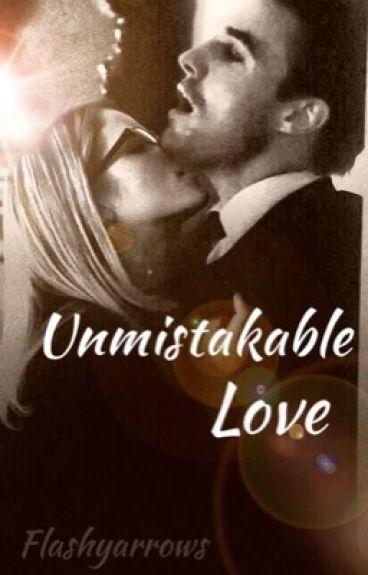 Unmistakable Love