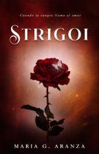 Sangre damphyr [Vamphyr #1] by MaryGGonz