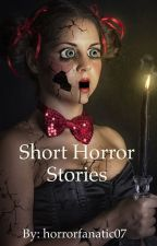 Short horror STORIES by horrorfinatic07