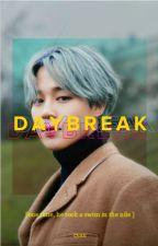 daybreak | yoonmin by suburbanyoongi