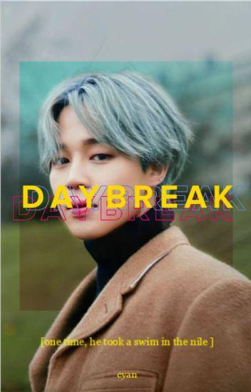 daybreak | yoonmin