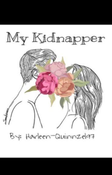 My Kidnapper (A Matthew Espinosa Fan Fiction)