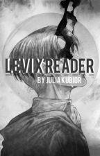 Levi x Reader || Oneshots by JuliaKubior