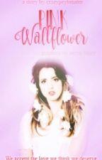 Pink Wallflower by GigiMorgan