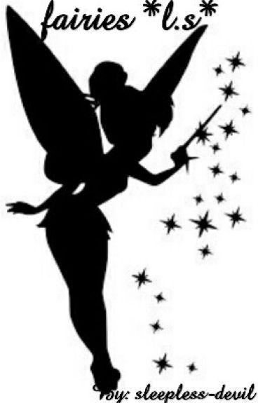 Fairies (l.s)