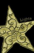 Lights by MelloKello