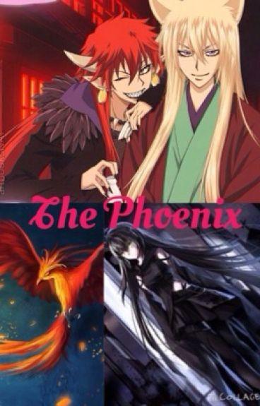 The Phoenix (kamisama kiss akura ou X OC) #wattys2016