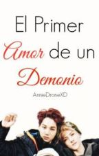 El Primer Amor de un Demonio by AnnieDroneXD