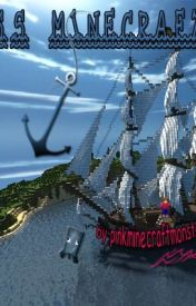 S.S. Minecraft by pinkpixel