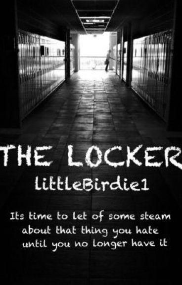 THE LOCKER by LittleBirdie1