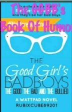 The GGBB's Book Of Humor by athenspride