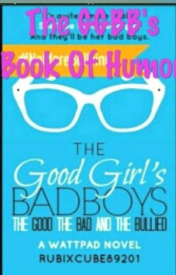The GGBB's Book Of Humor