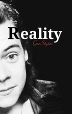 Reality |H.S| [Sequel Of Small Details] by GreStyles