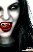 Mi Novio Es Un Vampiro (Harry & Tu) by chik3000vampirik