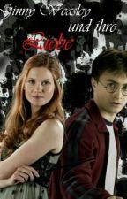 Ginny Weasley und ihre Liebe by _fantasyismylife