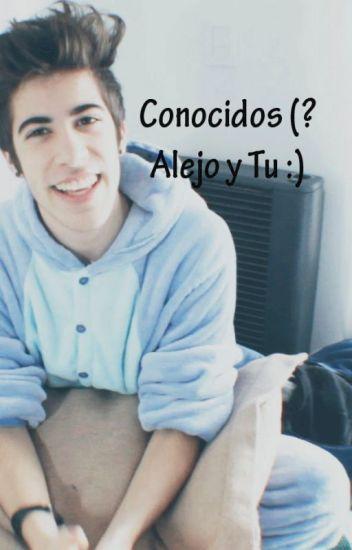 Conocidos (? •Alejo Igoa•