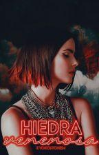 Hiedra Venenosa [Los Merodeadores] by KyokoStonem
