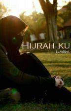 Hijrah ku by adkkrt