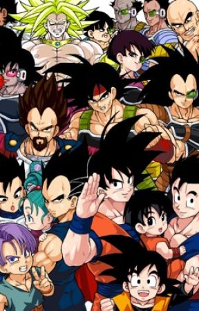 DBZ x Reader (REQUESTS ARE CLOSED) by irlgoku