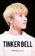 Tinker Bell (HoZi Fan Fiction) by minmeeyon