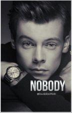 Nobody ❄ Larry Stylinson { Concluído } by LouisBBottom