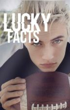 lucky facts✧ by FerrrSan